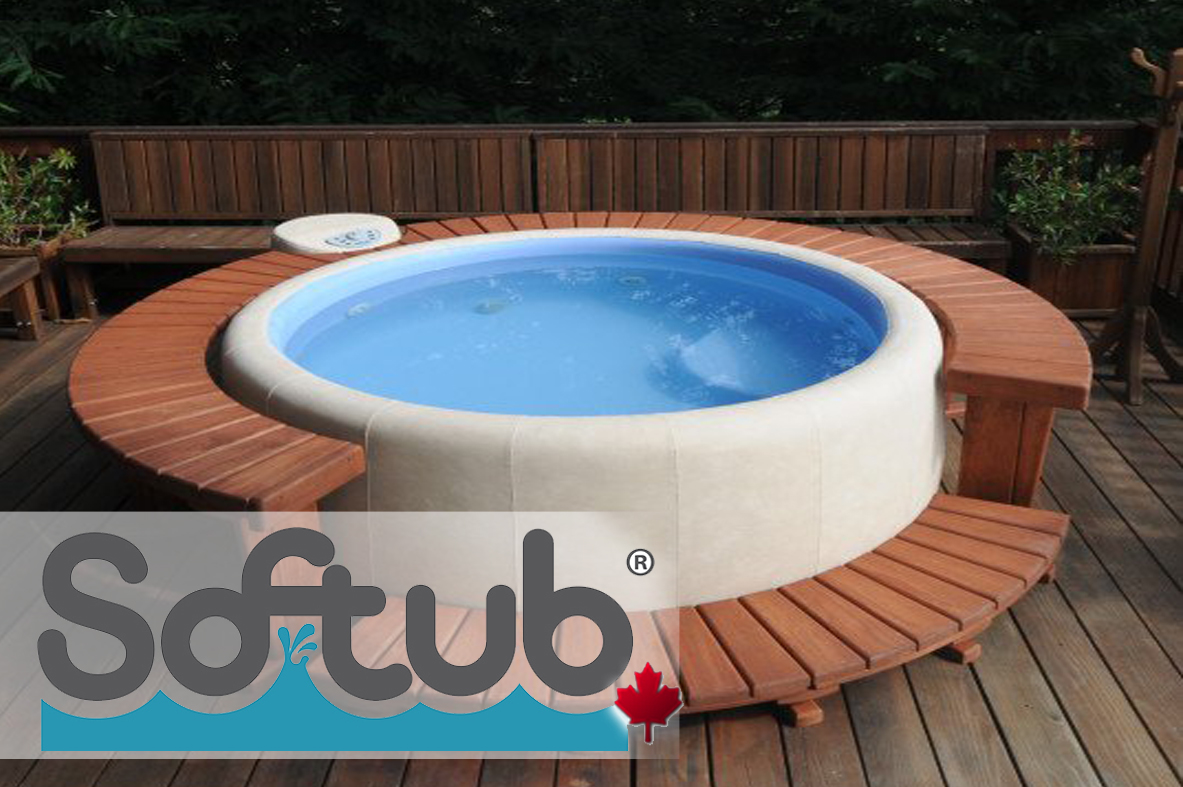 New Tubs and Spas – Affordable Home Spas